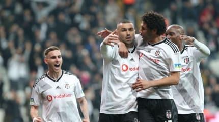 Beşiktaş'a sakatlık şoku! Malatya maçında yoklar...