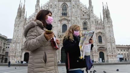İtalya 13 ülkeden yolcu girişlerini yasakladı