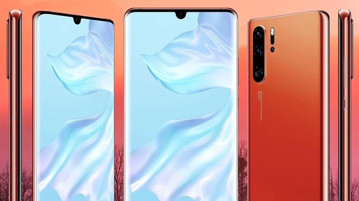 Huawei'den merakla beklenen açıklama geldi! Resmi online mağazası artık mobilde