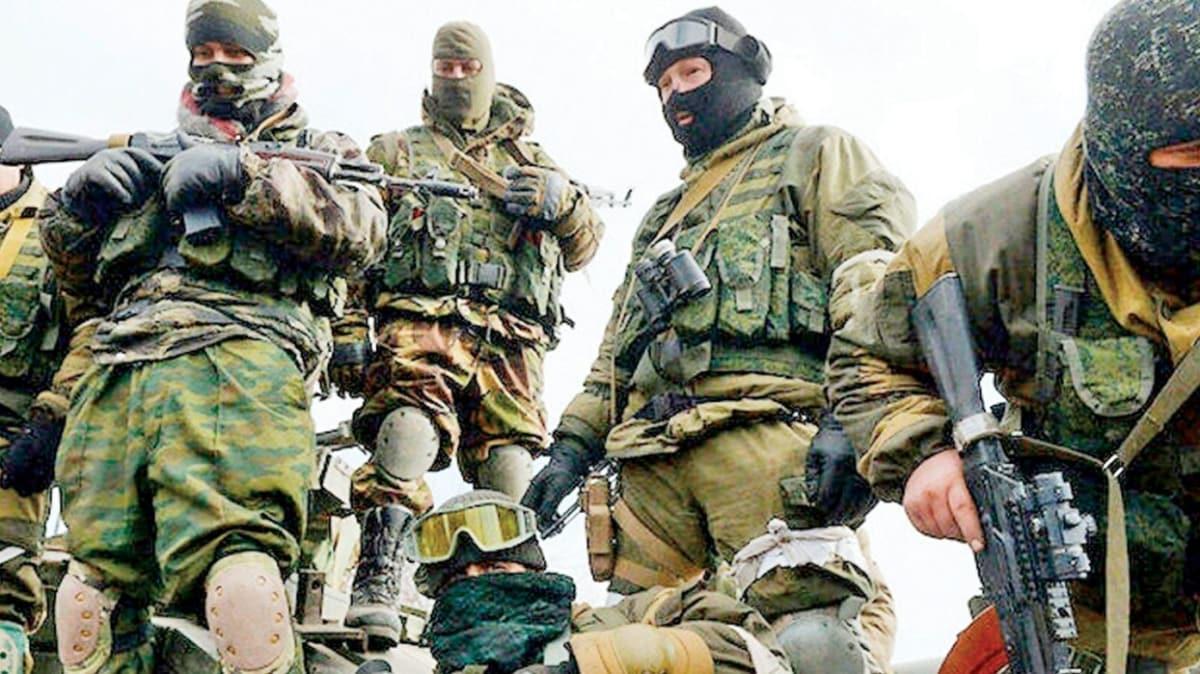 BM'de ABD ve Libya'dan uyarı: Rusya, Wagner'i Libya'dan çek!
