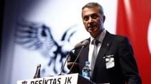 Beşiktaş'ta Fikret Orman dönemi incelenecek