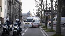 Fransa'da koronavirüs bilançosu 30 bini geçti