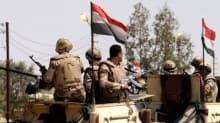 Mısır'da darbeci Sisi yönetimi, Libya sınırında geniş çaplı askeri tatbikat başlattı