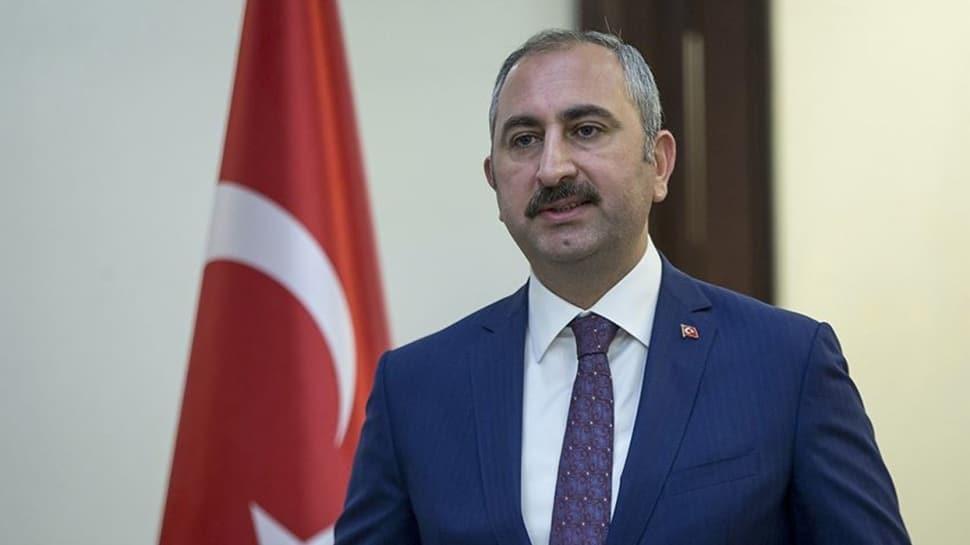 Bakan Gül'den Necmettin Erbakan paylaşımı: Ayasofya için toplandık hocam