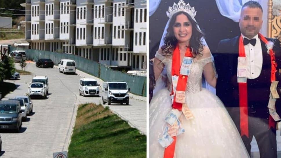 Otelde korkunç olay: Eşi ve kayınvalidesini öldürdü