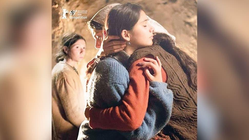 'Kız Kardeşler'e Sofya'dan ödül