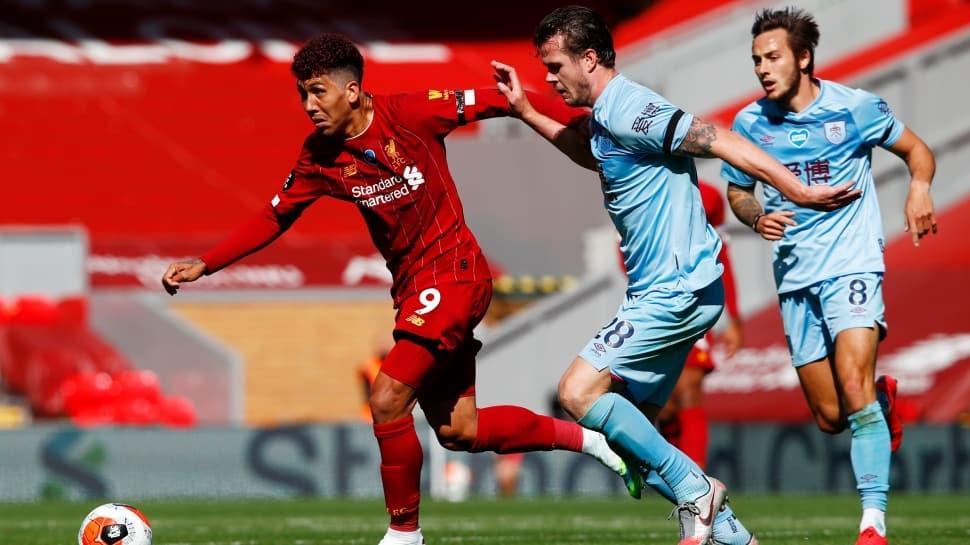 Şampiyon Liverpool rölantide