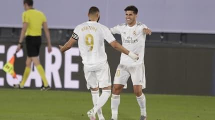 Real Madrid adım adım şampiyonluğa
