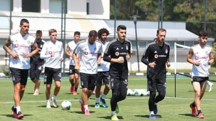 Beşiktaş gözünü Yeni Malatyaspor'a dikti