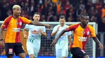 Galatasaraylı taraftarların istediği oluyor