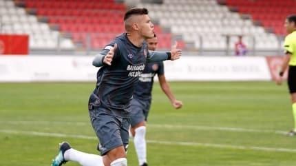 Beşiktaş'ta gözler yetenekli gençlerde
