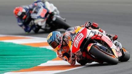 MotoGP'de Amerika ayağı gerçekleşmeyecek