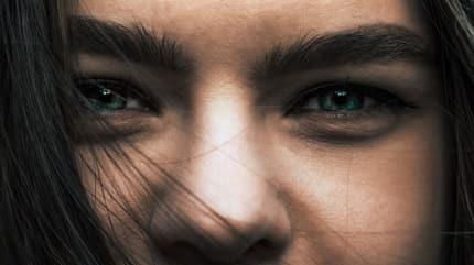 Göz altı morluklarına doğal çözümler!  Göz altı morlukları nasıl geçer?