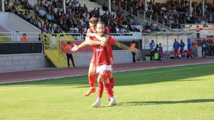 Metincan Cici'ye Beşiktaş ve Galatasaray talip oldu