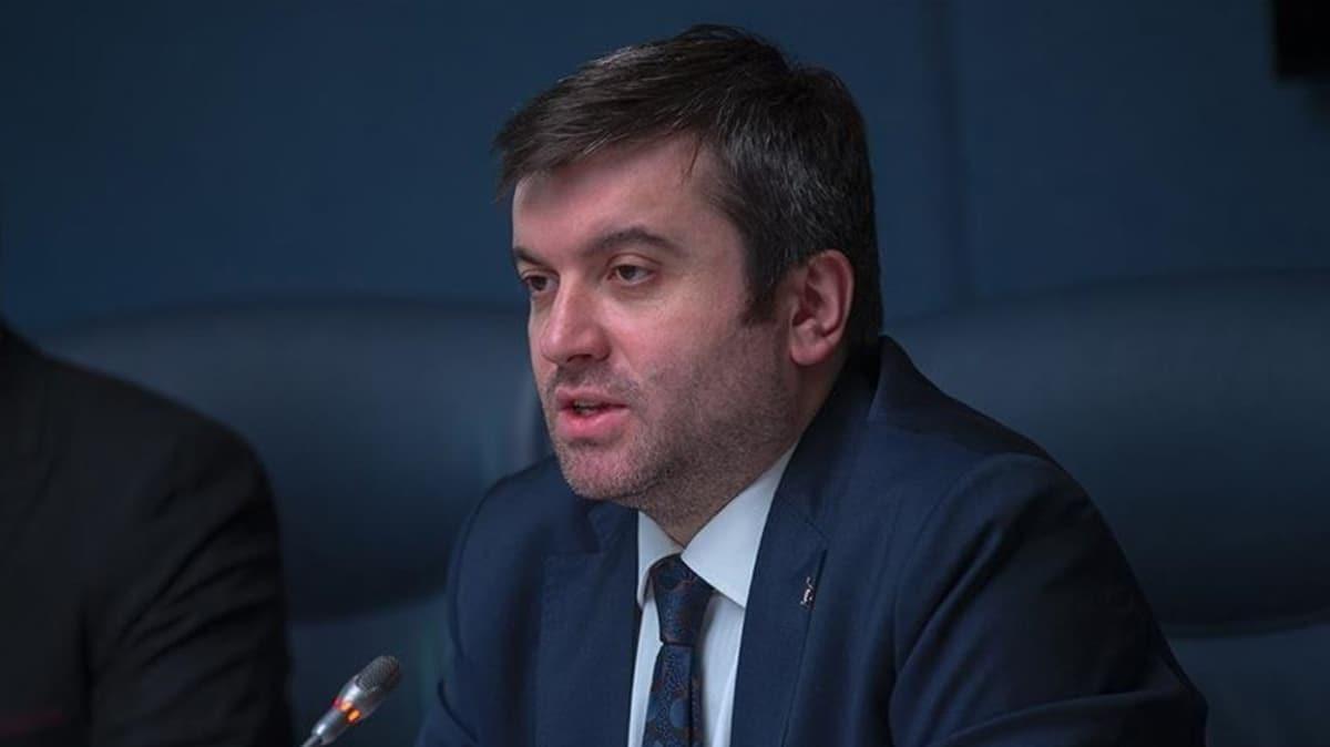 Dışişleri Bakan Yardımcısı Kıran: Türkiye UNESCO yükümlülüklerini karşılamaktadır