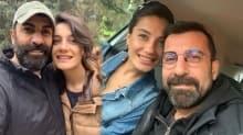 Emre Karayel, Gizem Demirci ile evleniyor