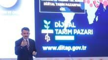 Bakan Pakdemirli 'Söz sizde' dedi ve açıkladı: 5.5 milyarlık destek
