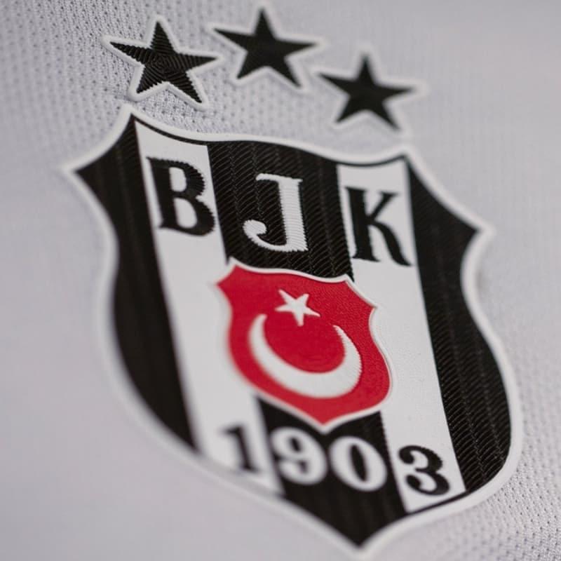 Beşiktaş'ta maç kadrosu belli oldu! 6 eksik...