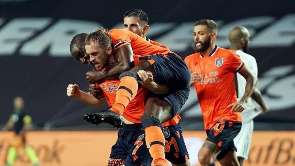 Medipol Başakşehir, bugün şampiyonluğunu ilan edebilir