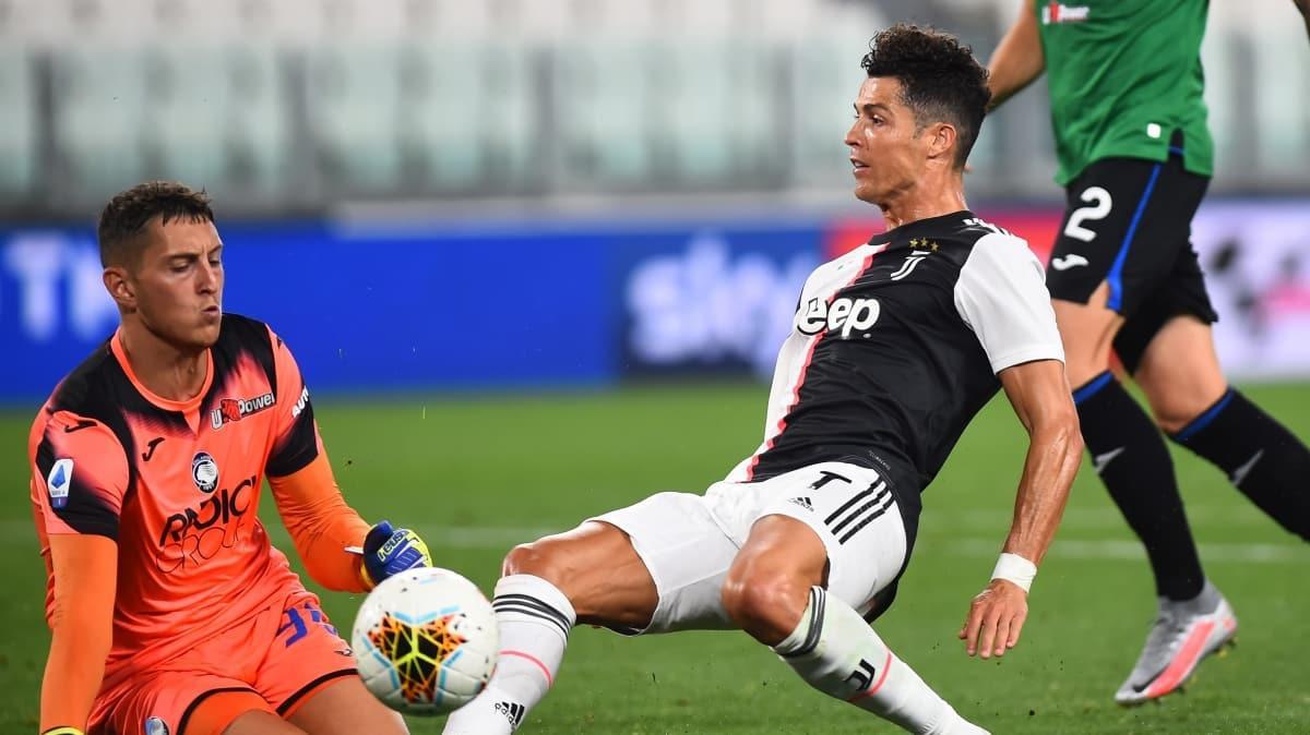 Serie A'da haftanın maçında galip yok