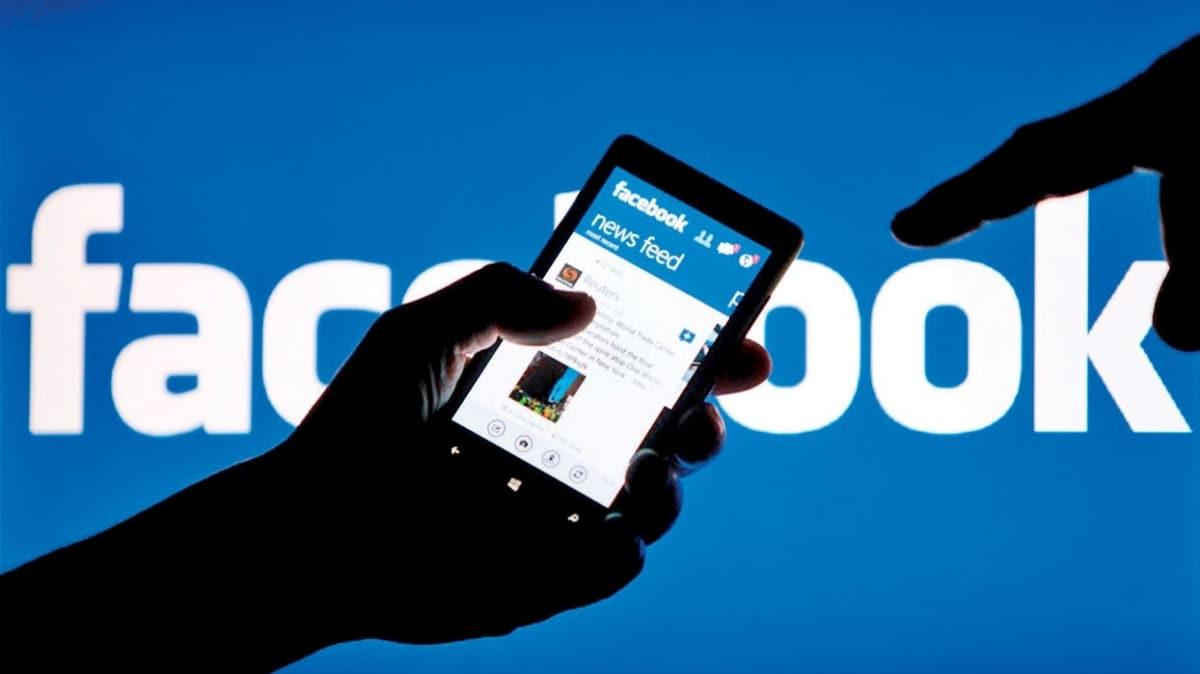 Facebook hatası uygulamaları çökertti