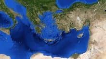 Doğu Akdeniz'de Türkiye'ye karşı 4'lü ittifak! Kirli plan için birleştiler