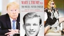 'Trump, Madonna'dan acı bir red cevabı aldı'
