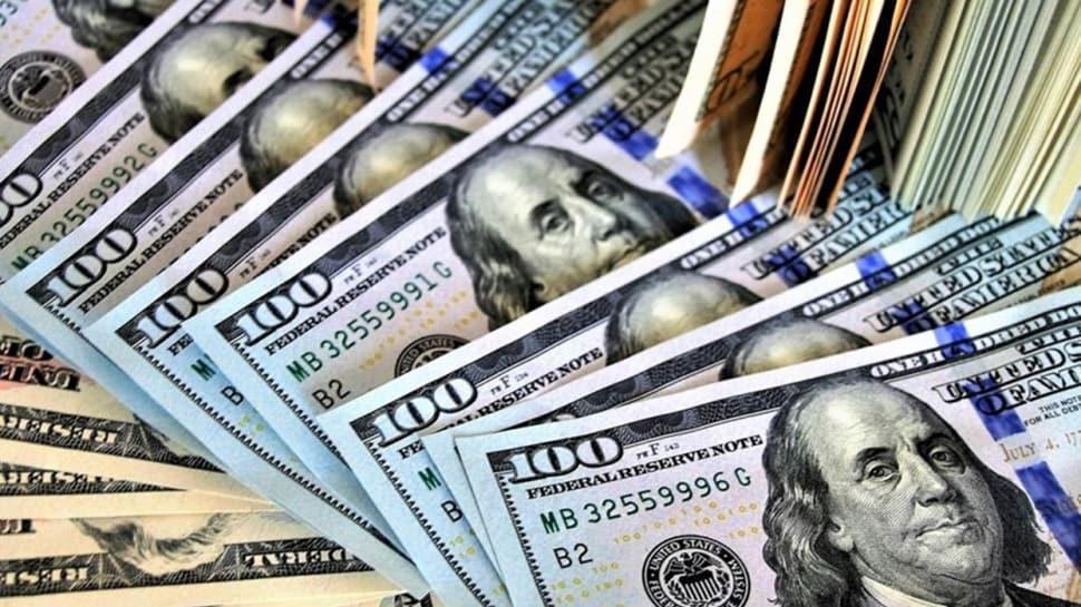 Tüm zamanların en yüksek seviyesi... ABD 864 milyar dolarlık bütçe açığı verdi!