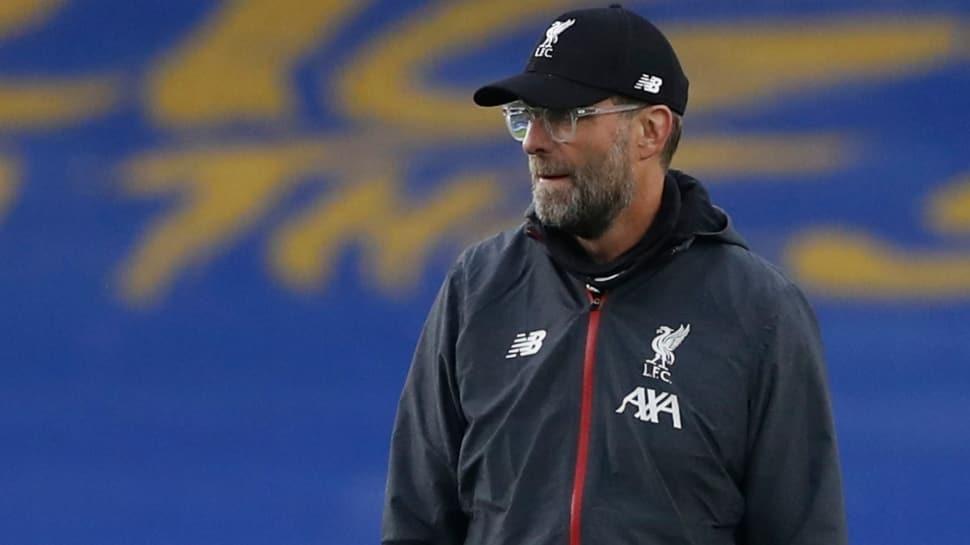 Jürgen Klopp, Liverpool'dan ayrılacağı tarihi açıkladı