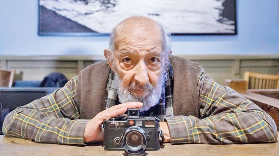 Duayen foto muhabiri Ara Güler'in 38 eseri satıldı! En yüksek fiyat ilk röportaj fotoğrafına