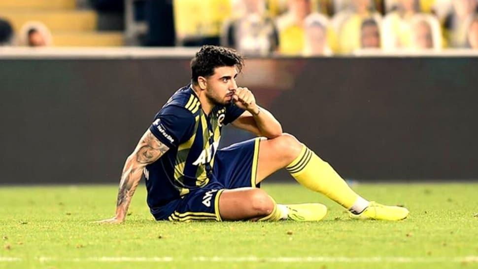 Fenerbahçe'de kadro yapılanmasının son kurbanı Ozan