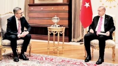 Başkan Erdoğan: 40 yıl devlete sızdı, 4 yılda temizlenmez