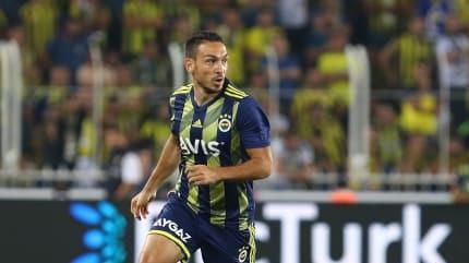 Fenerbahçe'de beklenmedik sakatlık haberi