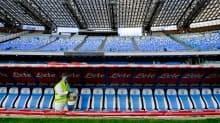 İtalya Serie A seyircili tamamlanabilir