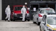 İspanya ve Portekiz'de koronavirüste son durum
