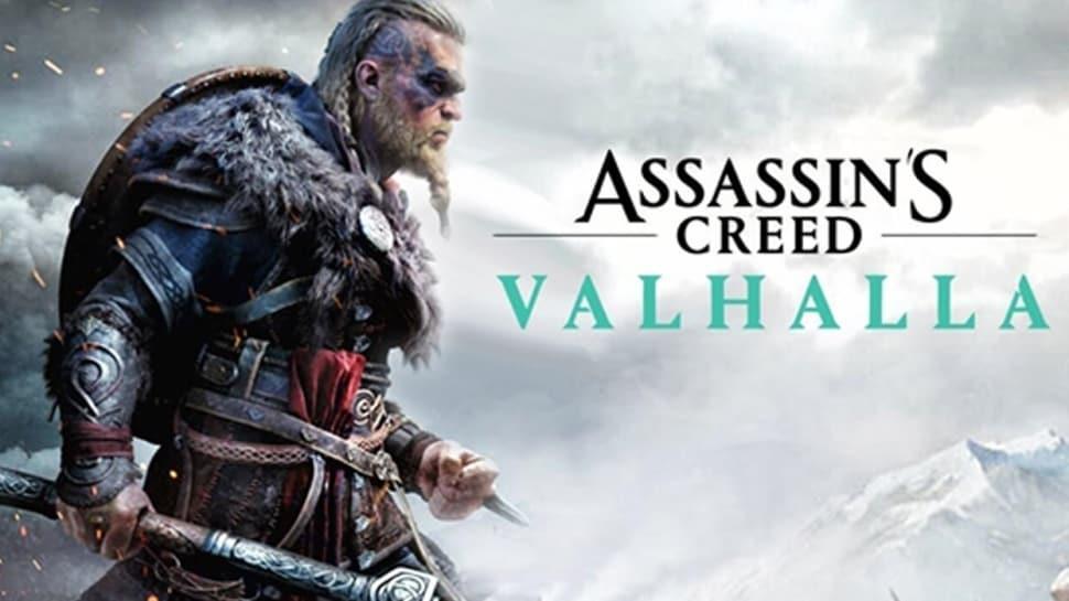 Assassin's Creed Valhalla görücüye çıktı