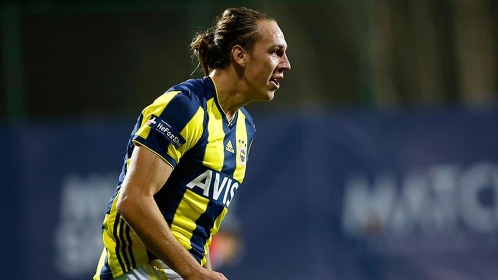"""Michael Frey: """"Fenerbahçe'ye geri döneceğim"""""""