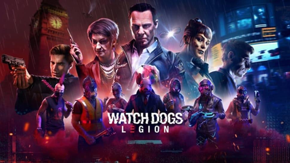 Watch Dogs: Legion çıkış tarihi duyuruldu