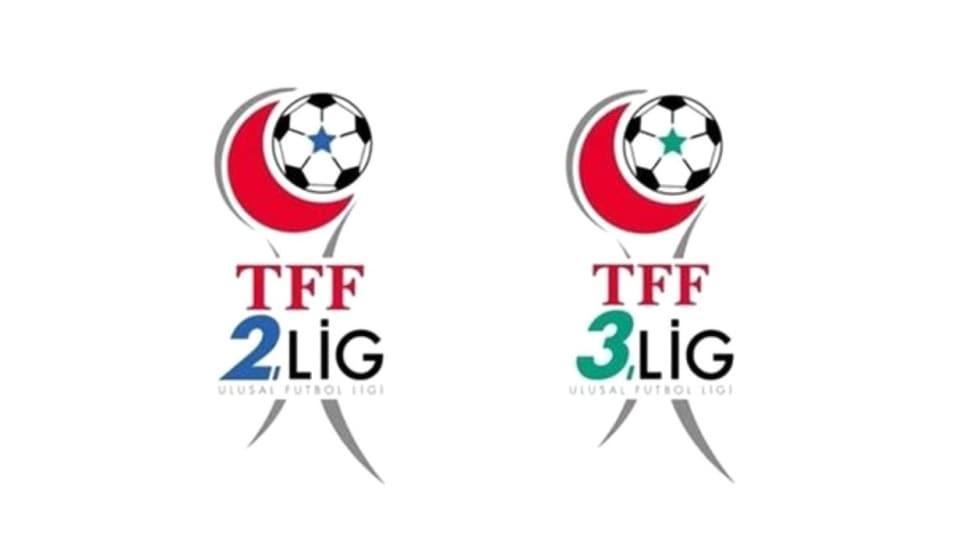 TFF 2. Lig ve 3. Lig Play-Off maç programı belli oldu