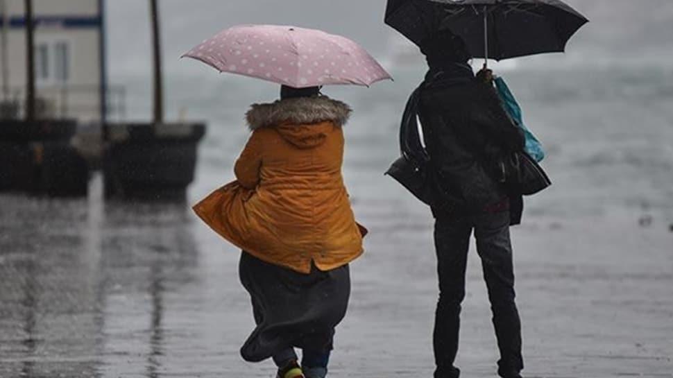 Meteoroloji'den son dakika uyarısı: Sağanak yağış geliyor