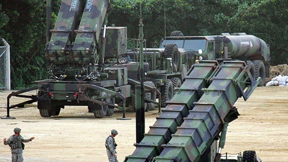 Çin'den ABD'li savunma devi Lockheed Martin'e yaptırım
