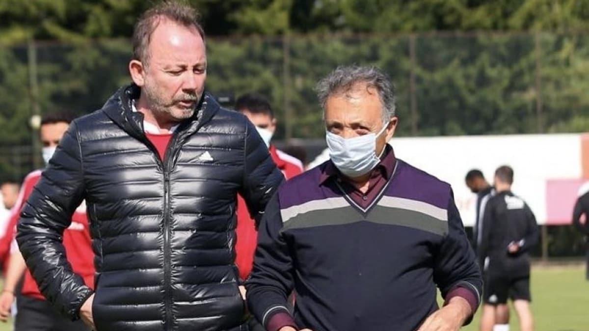 Ahmet Nur Çebi, Gökhan Gönül ve Caner Erkin'i açıkladı