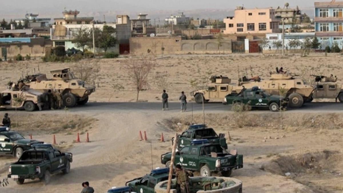 Tacikistan'daki karakol saldırsının sorumlusu DEAŞ'lı teröristlere hapis cezası