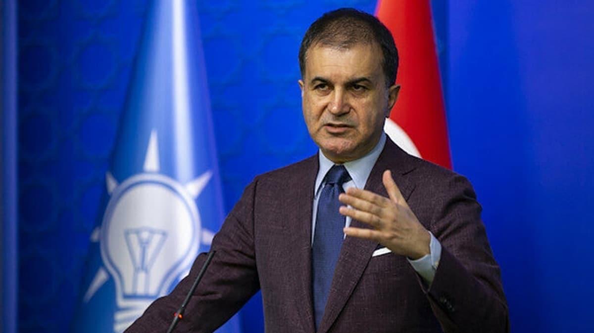 CHP'nin açıklamalarına sert tepki: Ayasofya Camii açılmasın diyemediği için bu utanç verici cümleyi kurmuş