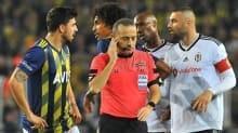 Süper Lig'de 33. hafta maçlarında değişiklik