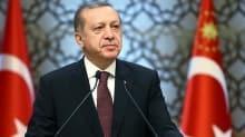 Cumhurbaşkanlığı Kabine Toplantısı sonrası Başkan Erdoğan açıklama yapıyor