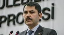 Bakan Kurum Kanal İstanbul Projesine ilişkin iddiaları yanıtladı