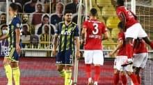 Fenerbahçeli futbolcular sezonu kafada bitirmiş!