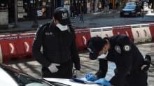 Kavga eden yaralı 2 kişiye 6 bin 300 TL sosyal mesafe cezası kesildi