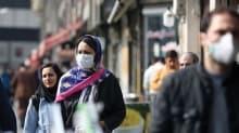İran'da çöplerden toplanan maskelerin yeniden satıldığı iddiası ülkeyi karıştırdı